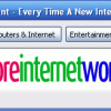 Explore Internet World Client 1.0