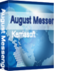 August Messenger for the Web – Standard Edition