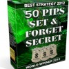 50 PIPS SET & FORGET SECRET