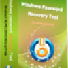 Windows Password Recovery Tool Professiona